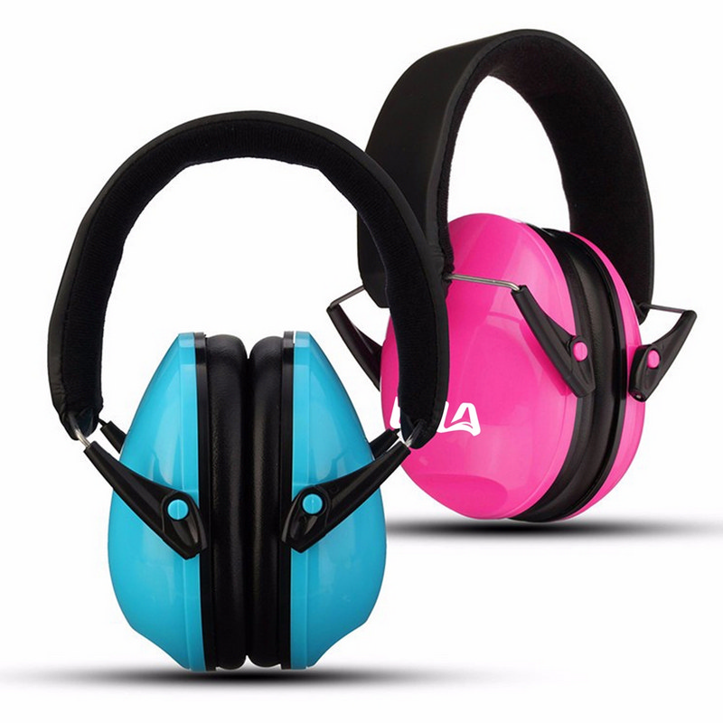 Anti-Noise Hearing Protection
