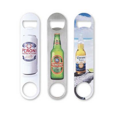 Paddle Style Bottle Opener