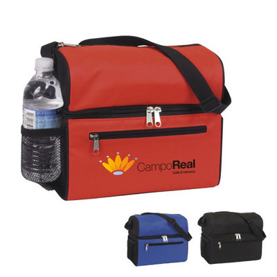 OCBBC109 Dual Duty Lunch Cooler
