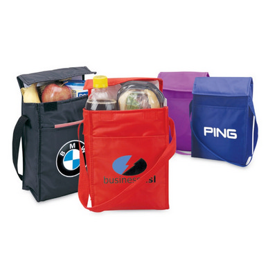 Economy Insulated Lunch Bag