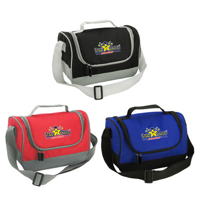 OCBBP106 Braga Insulated Cooler Lunch Bags