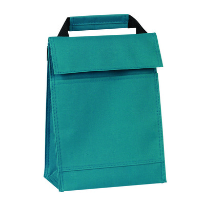 Back To Basics 600 Denier Lunch Pack - (printed with 1 colour(s)) OCBMS106_OC