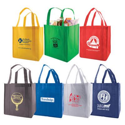 Shopping Bag Extra Large Non Woven