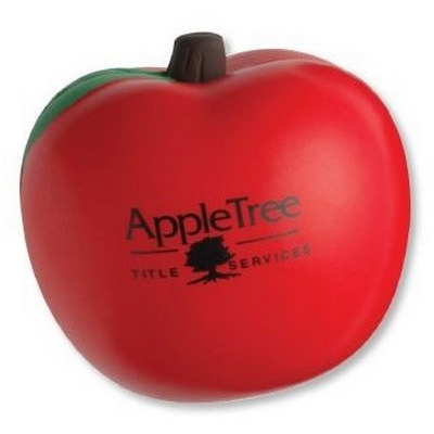 OCC60 Apple Shaped Stress Reliever