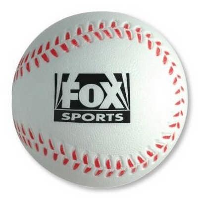 OCC61 Baseball Stress Reliever