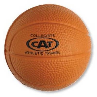 OCC62 Basketball Stress Reliever
