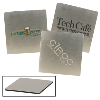 Stainless Steel Square Beve