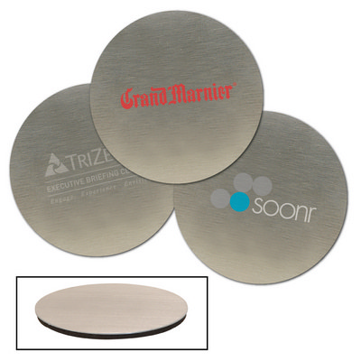 Stainless Steel Round Bever
