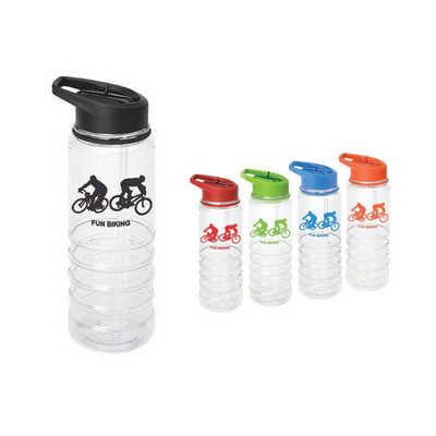 OCDR12 740ml Triton Sports Bottle With Sip Top Water bottle