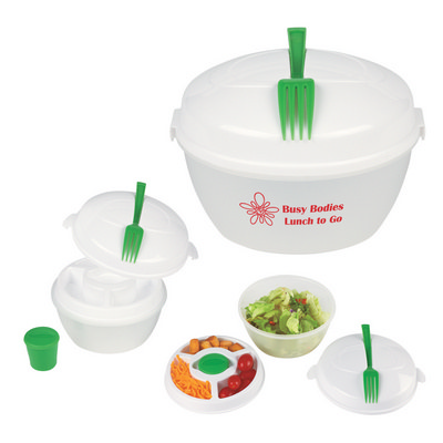 OCLF03 Salad Bowl Set