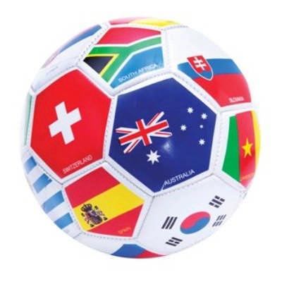 PBSE01 Soccer Ball