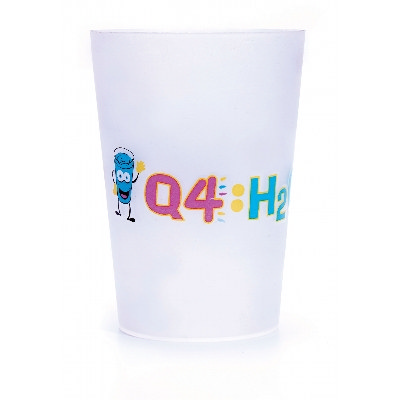 PLAD08 Plastic Cup