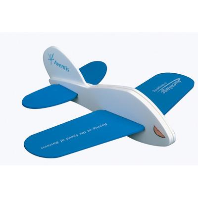 LIFE23 Flying Plane Foam