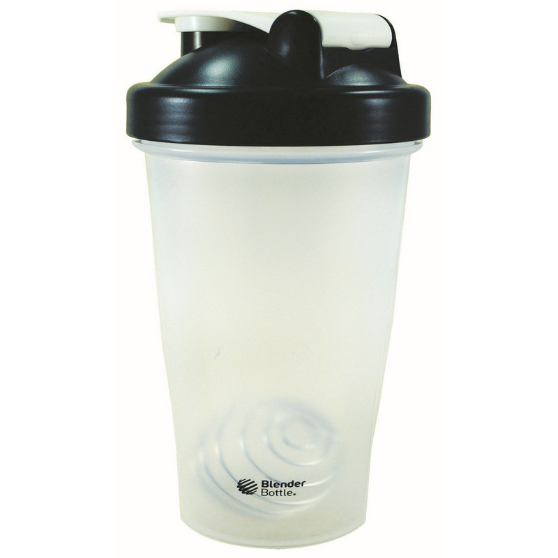PROT02 Protein Shaker With Compartment