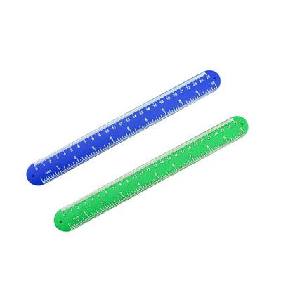 RUS006 Silicon Band Ruler