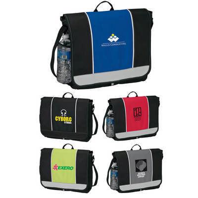 SATB20 Messenger Bag