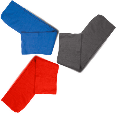 SCHW04 Polar Fleece Scarf