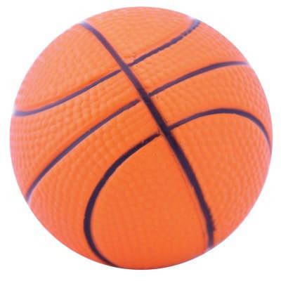 STRS04 Basketball Stress Shape