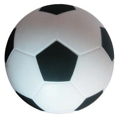 STRS05 Soccer Stress Shape