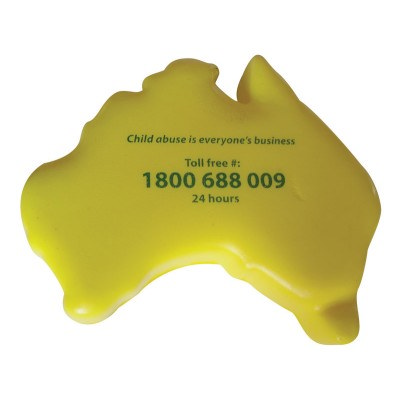 STRS14 Australia Stress Shape