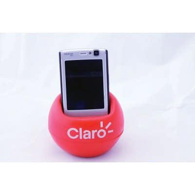 STRS21 Phone Holder Ball Stress Shape