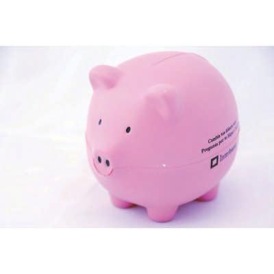 STRS22 Piggy Stress Shape