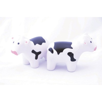 STRS26 Cow Stress Shape