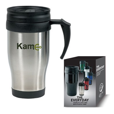 TRAD25 The Everyday 400ml Travel Mugs