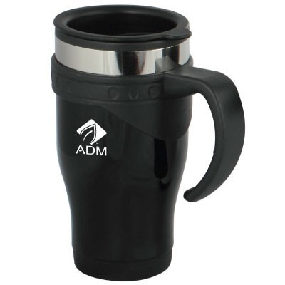 TRAD26 The Steam 500ml Travel Mugs