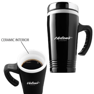 TRAD27 The Delicious 400ml Travel Mugs