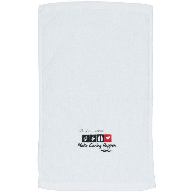 TWSP01 Embroidered Cotton Gym Towels