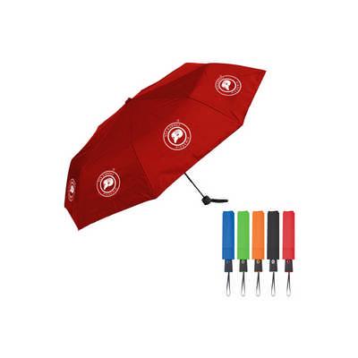 UMBR04 Central Park Umbrella - (printed with 1 colour(s)) UMBR04_OC