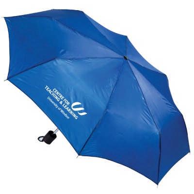 UMBR21 Compact Umbrella With Steel Shaft