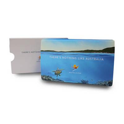 VRG002 Virtual Reality Card