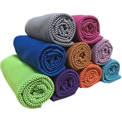 CLTL01 Cooling Towel Large
