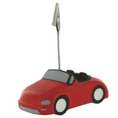 DESK106 Car Shape Memo Holder
