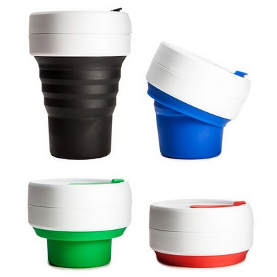 Foldable Coffee Cup
