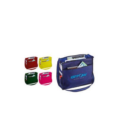 Byron Satchel Bag (NWTB22_OC)