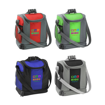 OCBBP102 Serpa Multi Use Insulated Lunch Bags