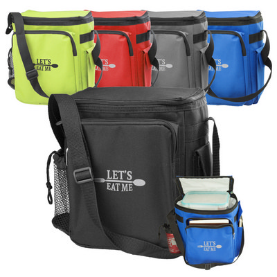 OCBBP103 Traveler Insulated Lunch Bags