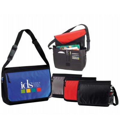 Computer Messenger Bag