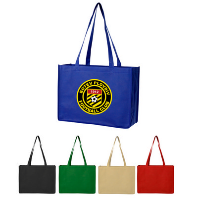 Deluxe Tote Bag - (printed with 1 colour(s)) OCBMS161_OC