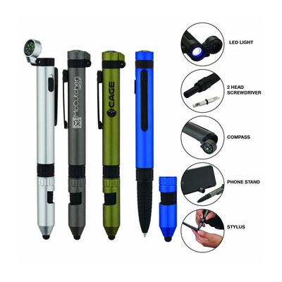 Rainier Utility Pen Wstylus