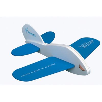 Flying Plane Foam