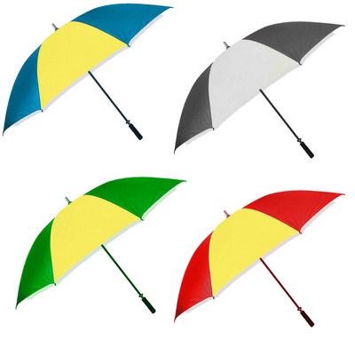 UMBR02 The Coast Golf Umbrella - (printed with 1 colour(s)) UMBR02_OC
