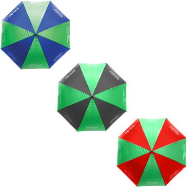 UMBR09 The Lakes Golf Umbrella - (printed with 1 colour(s)) UMBR09_OC