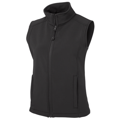 JB`s Ladies Layer (Softshell) Vest