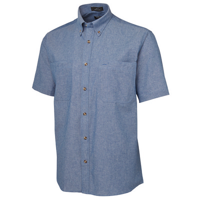 JBs SS Chambray Shirt