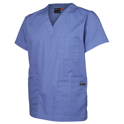 JB`S UNISEX SCRUBS TOP