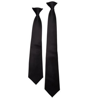 JBs Clip On Tie (5Pack)